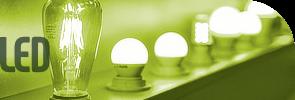 Nowoczesne oświetlenie LED - Brillo