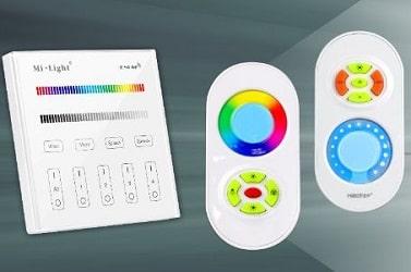 Sterowniki LED MiBoxer-MiLight